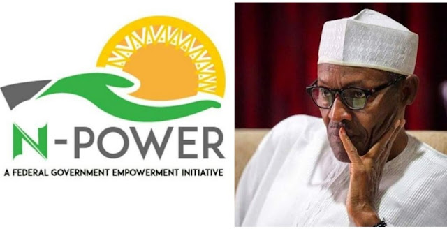 Buhari government vows to overhauling N-Power, scrutinizing payments, enrollment