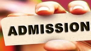 Admission,latest news,hindi news,big breaking news,hindi samachar,rojagar samachar,job alert,textnews1