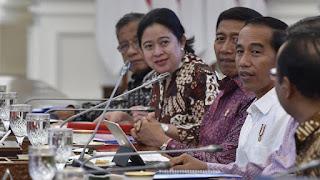 Menteri Puan: Iuran BPJS Naik Dua Kali Lipat per 1 September