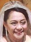 diamond art deco tiara pahang malaysia princess tengku aishah marcella