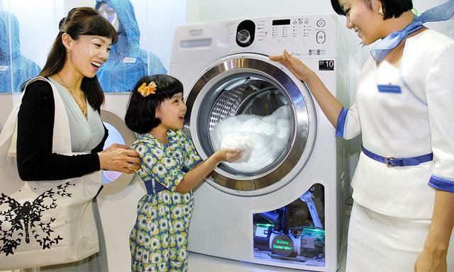 Kinh nghiệm chọn mua máy giặt giá tốt nhất hiện nay