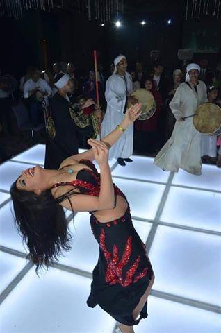 الراقصة صوفيا شاهين ويكيبيديا