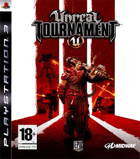 Unreal Tournament 3 PS3 free Download full version