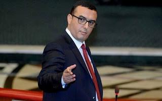 الوزير أمكراز لا يُصرح بمستخدميه لدى CNSS بمكتب المحاماة ورواتبهم لا تتجاوز 1500 درهم