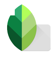 Snapseed-Best Camera Apps Android  2021