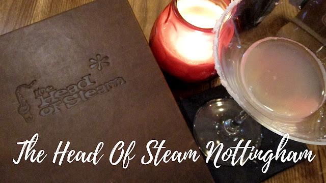 The Head Of Steam Nottingham