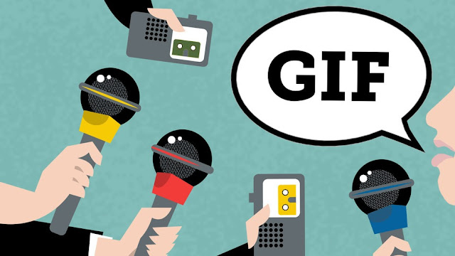 Image: 70% of People Worldwide Pronounce 'GIF' With a Hard 'G'