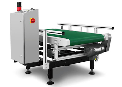 checkweigher IMD-IXL series