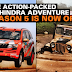 Mahindra Adventure Season 5 is here