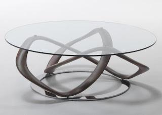 インフィニティ・テーブル コーヒーテーブル