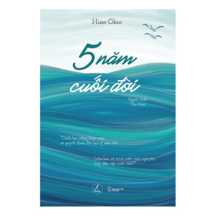 5 Năm Cuối Đời ebook PDF EPUB AWZ3 PRC MOBI