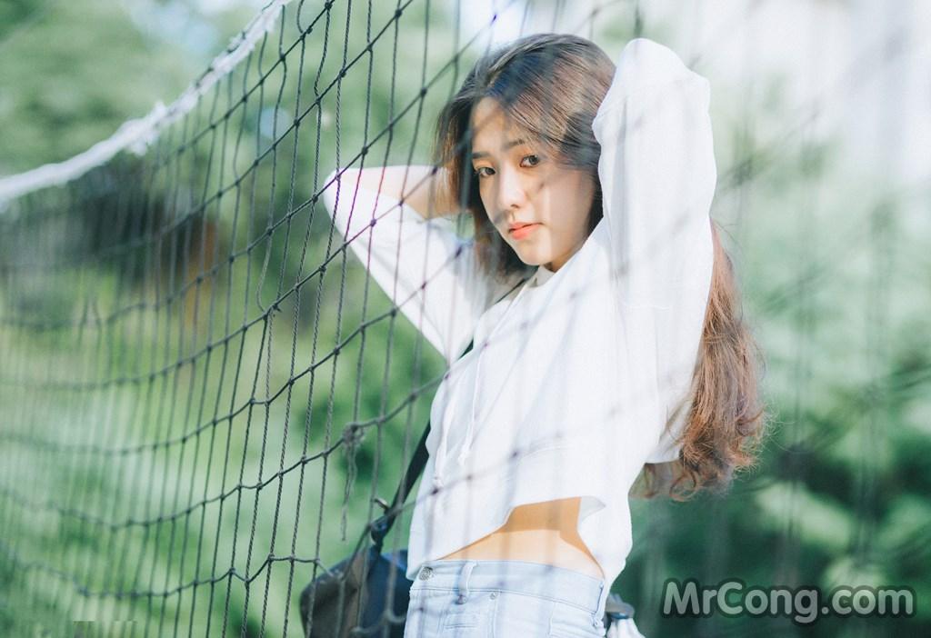 Image 27581559_1474945721813 in post Nữ sinh Trung Quốc xinh rạng ngời trên sân bóng (13 ảnh)