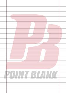 Papel Pautado Point Blank PDF para imprimir na folha A4