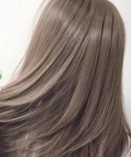 Sahmpo Untuk Rambut Kering