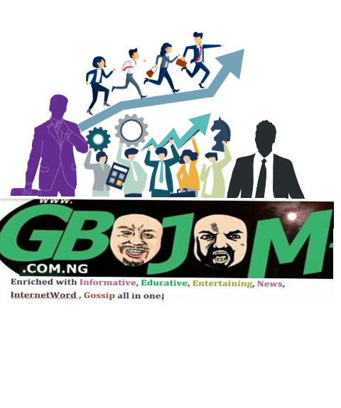 Gbojom Blog Online| your number 1# online passive source: