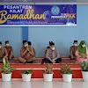 Bupati Kerinci Didampingi Ketua TP PKK Nailil Husna Buka Pesantren Kilat Ramadhan