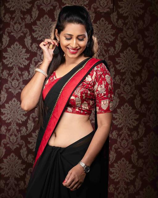 Priya Hegde 6