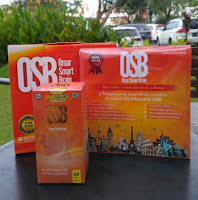 osb Omar Smart Brain 100 % ORIGINAL