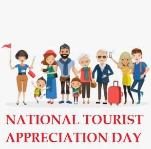 National Tourist Appreciation Day Wishes Awesome Images, Pictures, Photos, Wallpapers