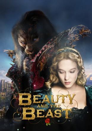 Beauty And The Beast 2014 BRRip 720p Dual Audio