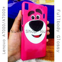 Full Body Glossy Case Handphone