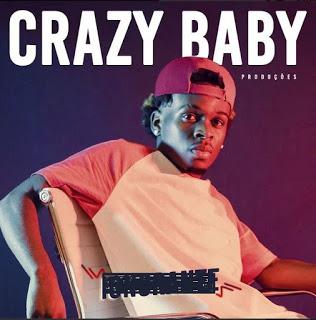 Crazy Baby Produções - Granada (Instrumental) [Baixar]