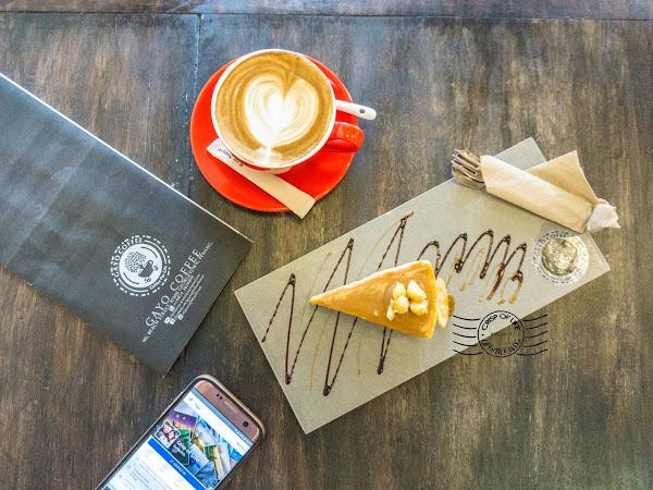 Gayo Coffee @ Beach Street, Georgetown, Penang