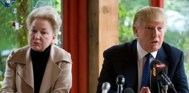 Kakak Presiden AS: Donald Trump Kejam Dan Tidak Berprinsip