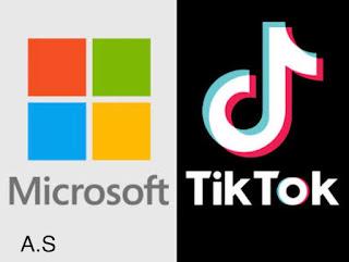 تحديات تقنية معقدة تواجة Microsoft في صفقة استحواذه علي tiktok !