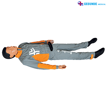 AmbuMan Manikin CPR Training