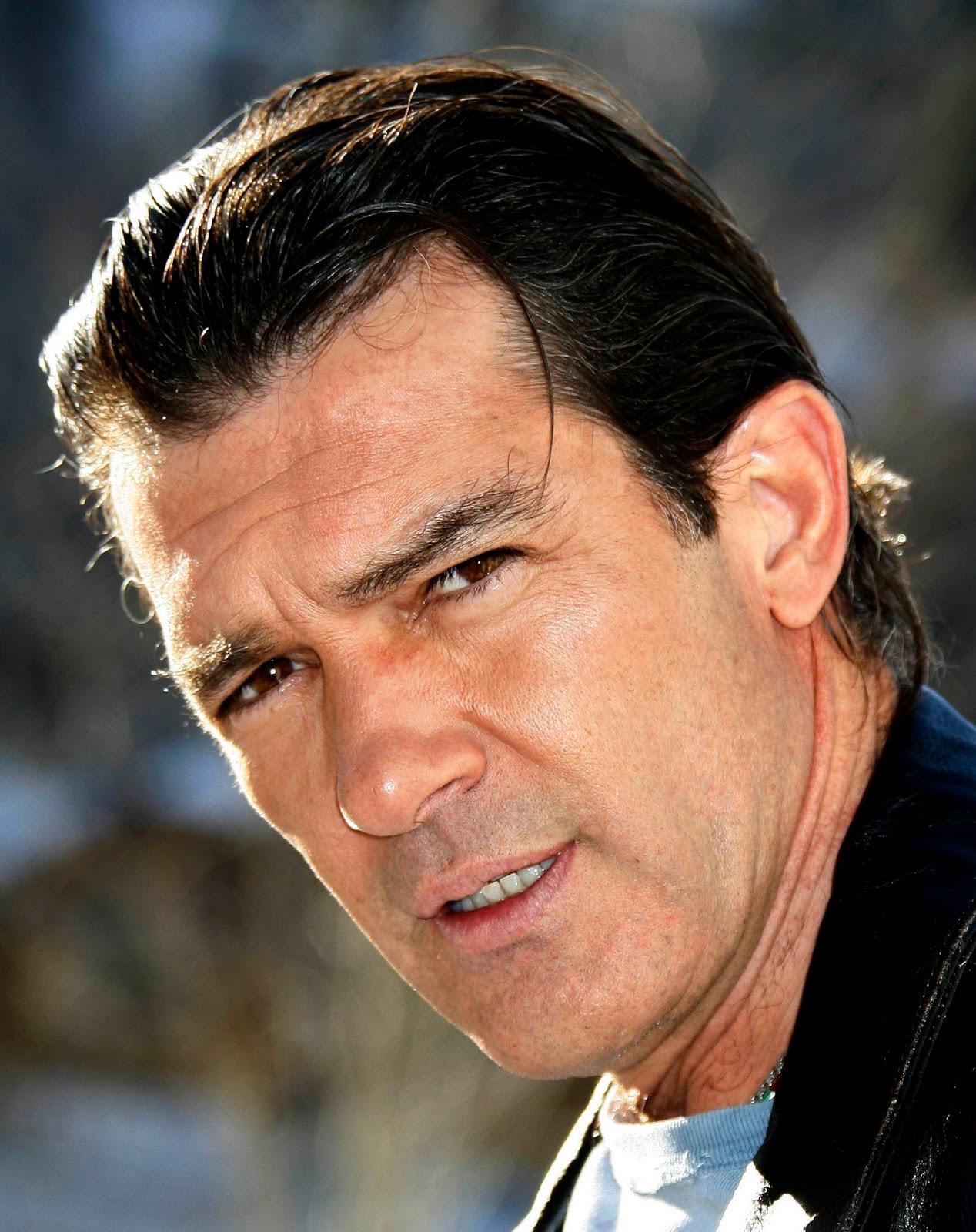 My English blog: Antonio Banderas and Melanie Griffith Antonio Banderas