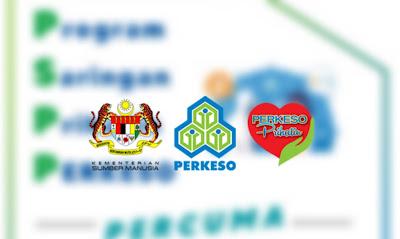 Permohonan PSP PERKESO 2020 Online (Program Saringan Prihatin)