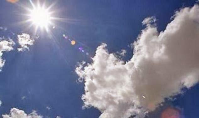 Ηλιοφάνεια και άνοδος της θερμοκρασίας - Πρόσκαιρες βροχές στα ηπειρωτικά