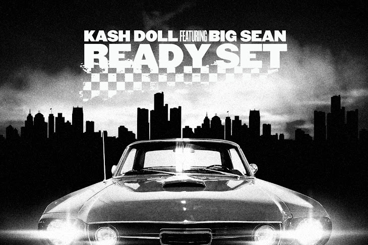 Listen: Kash Doll - Ready Set Featuring Big Sean