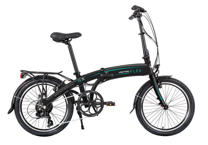 Bicicletas eléctricas Vectro Bikes México