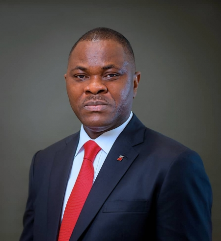 ZENITH BANK APPOINTS HENRY OROH EXECUTIVE DIRECTOR AND DR. AL-MUJTABA ABUBAKAR INDEPENDENT NON-EXECUTIVE DIRECTOR