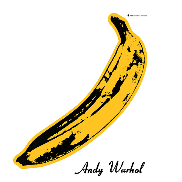 THE VELVET UNDERGROUND & NICO (1967) 1