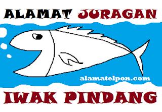 umkm yang bergerak dalam industri pembuatan ikan pindang