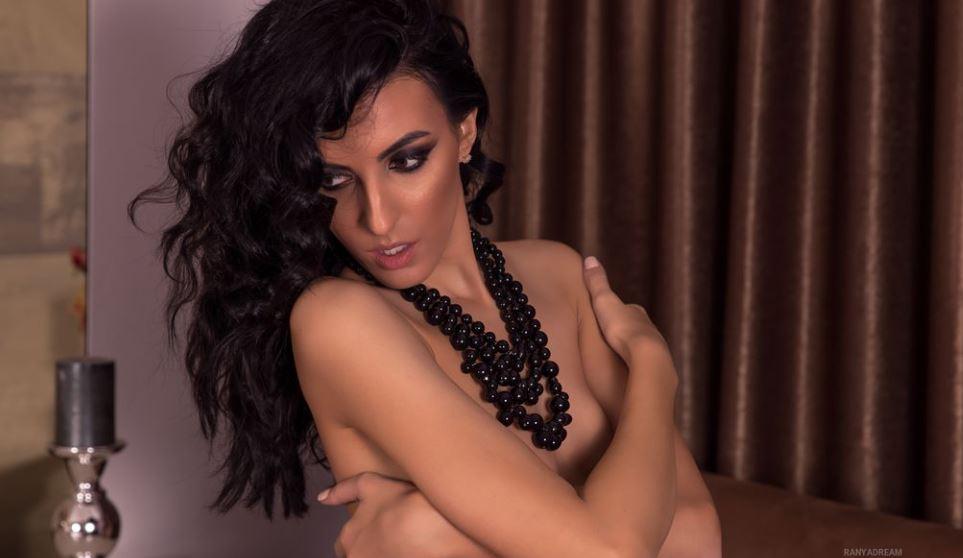 RanyaDream Model GlamourCams