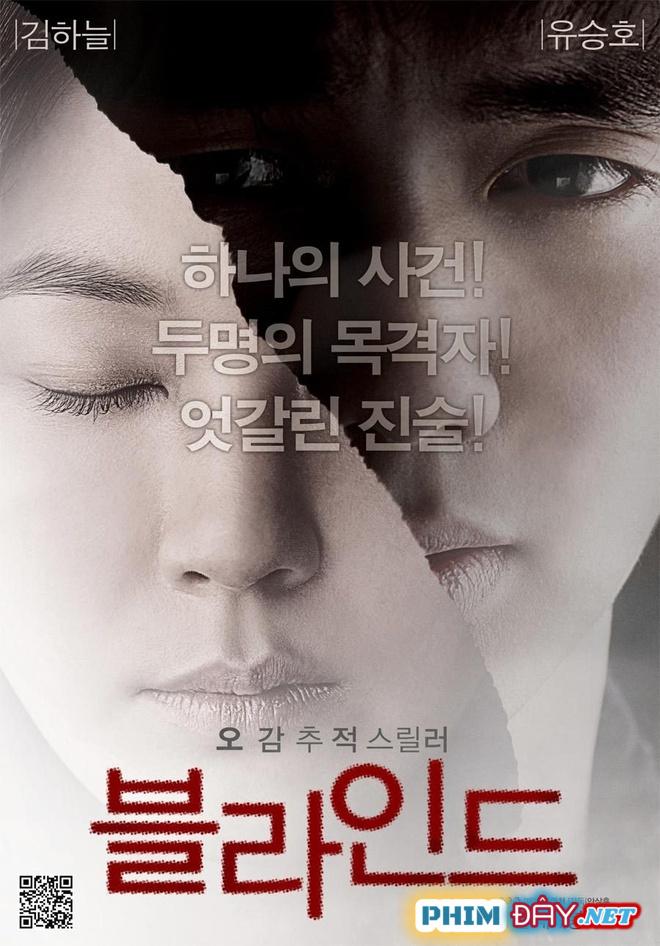 Nhân Chứng Mù - Blind (2011)