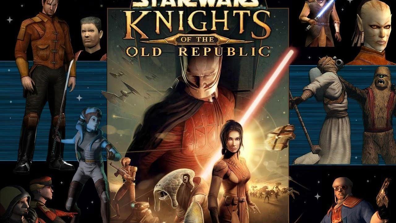 Star Wars: Knights of the Old Republic: Filme e série da saga está sendo desenvolvido pela Disney