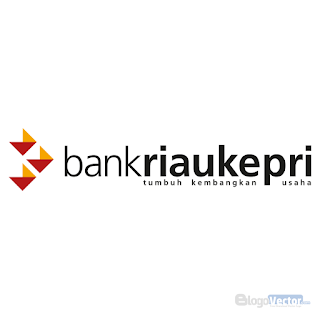 Bank Riau Kepri Logo vector (.cdr)