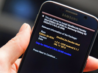 Trik Cantik Cara Flash Hp Samsung Tanpa PC