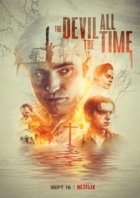 Devil all time Netflix