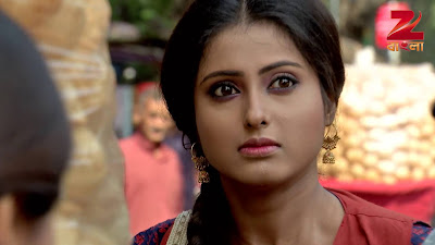 Aamar Durga-Zee Bangla TV Show