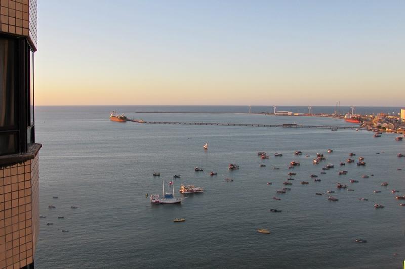 Onde se hospedar em Fortaleza: melhores praias e hotéis
