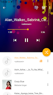 Me Music Player Pro – Paid MP3 Player (No Ads) v1.0 [Paid] APK