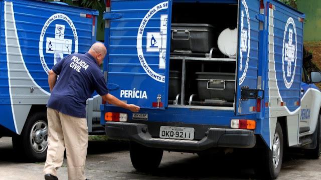 19 pessoas são vítimas de crime contra a vida neste final de semana em Salvador e RMS