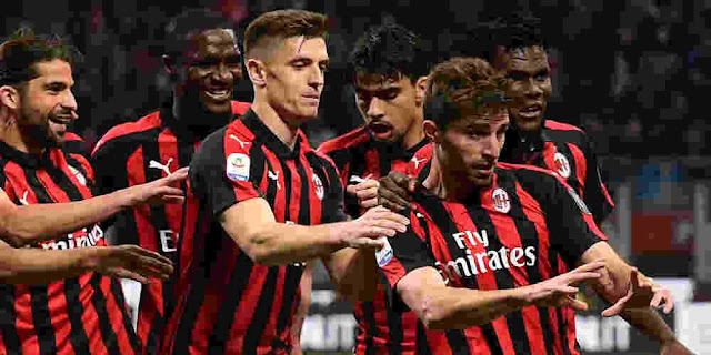 AC Milan has punished Poor Inter Milan's Defense – As AC Milan looks strong this season
