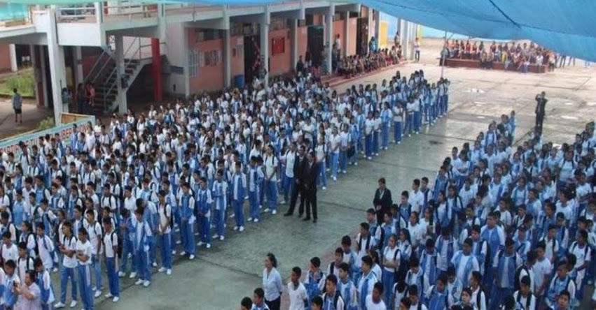 MINEDU: Este lunes 16 se restablecerán las labores escolares en la provincia de Islay - www.minedu.gob.pe